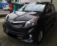 Avanza: TOYOTA VELOZ MANUAL BLACK 2013 SPECIAL CONDITION, KM 18 RB. (Veloz_Manual_Black_2013_1.jpg)