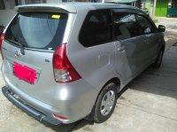 Toyota Avanza: Jual Cepat 125 Jt Nego