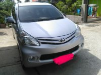 Toyota Avanza: Jual Cepat 125 Jt Nego (IMG_20170101_234410.jpg)