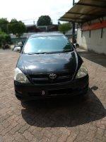 Jual Toyota Kijang Innova 2.0 G AT 2007 Siap Mudik
