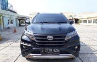 Jual Toyota Rush 1.5 S Trd 2018 warna hitam