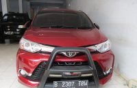 Jual Toyota Avanza Veloz 2017 M,T