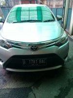 Jual Toyota: Vios Tahun 2013 (Oktober)