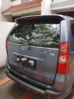 Jual Toyota Avanza 1.3 G/AT 2011 (kondisi mulus banget)