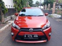 Jual Toyota Yaris E 1.5 cc A/T Th' 2015
