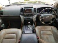 Toyota Land Cruiser AT 2008 Black,Petualang Sejati Yang Bergengsi (WhatsApp Image 2019-05-07 at 10.18.00.jpeg)