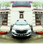 Jual Toyota Grand New Avanza 2016