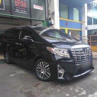 Toyota: ALPHARD G ATPM 2.4 AT HITAM th 2016 (Point Blur_Apr182019_132628.jpg)