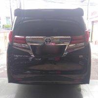 Toyota: ALPHARD G ATPM 2.4 AT HITAM th 2016 (Point Blur_Apr182019_132728.jpg)
