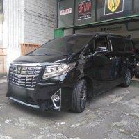 Toyota: ALPHARD G ATPM 2.4 AT HITAM th 2016 (Point Blur_Apr182019_132646.jpg)