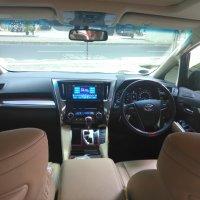 Toyota: ALPHARD G ATPM 2.4 AT HITAM th 2016 (P_20190418_131004.jpg)