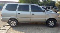Jual Toyota: KIJANG LX GREY 2003 DIJAMIN MESIN TERAWAT
