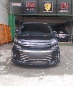 Jual Toyota: Vellfire GS AT TH 2013