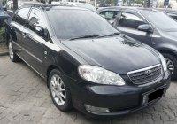 Toyota: Dijual Altis 2004 terawat dan matic (altis 2.jpg)