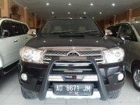 Jual Toyota Fortuner G Luxury A/T Tahun 2006