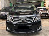 Toyota: Alphard G ATPM 2.4 CC AT TH 2012