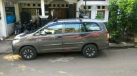 Jual Toyota Innova: inova type e 2012 manual