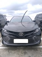 Toyota All New Camry