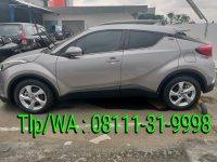 Jual Promo Toyota All New CHR Jakarta