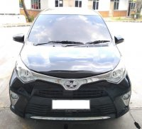 Jual Toyota Calya G AT 2016/2017