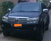 Toyota: Fortuner 4x4 2.7 V thn 2010 low KM murah berkualitas (IMG_20190504_124058.jpg)