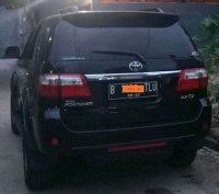 Toyota: Fortuner 4x4 2.7 V thn 2010 low KM murah berkualitas (IMG_20190504_124116.jpg)