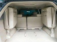Toyota: Fortuner 4x4 2.7 V thn 2010 low KM murah berkualitas (IMG_20190504_124142.jpg)