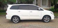 Toyota: Innova 2.5 G Dissel AT 2013, Dp 20jt Angs 6jt (IMG-20190513-WA0002.jpg)