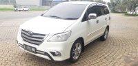 Toyota: Innova 2.5 G Dissel AT 2013, Dp 20jt Angs 6jt (IMG-20190513-WA0004.jpg)