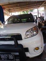 Jual Over kredit Toyota Rush mulus