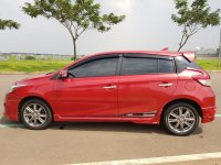 Jual Toyota Yaris: Yaria S TRD sportivo AT 2015,Dp 15jt angs 5,5 x 4th