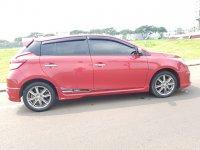Toyota Yaris: Yaria S TRD sportivo AT 2015,Dp 15jt angs 5,5 x 4th (IMG-20190514-WA0004.jpg)