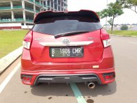 Toyota Yaris: Yaria S TRD sportivo AT 2015,Dp 15jt angs 5,5 x 4th (IMG-20190514-WA0003.jpg)