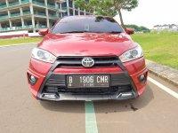 Toyota Yaris: Yaria S TRD sportivo AT 2015,Dp 15jt angs 5,5 x 4th (IMG-20190514-WA0005.jpg)
