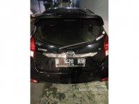 Jual 2014 Toyota Yaris 1.5 G Hatchback