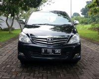 Jual Toyota Kijang Innova typr G M/T 2010