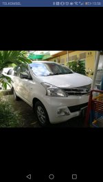Jual Toyota Avanza G 1.3 A/T