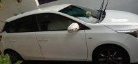 Jual Toyota Yaris 2014 Tipe G
