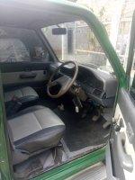 Toyota: Jual kijang grand extra 1996 (dalam depan.jpeg)