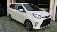 Jual Toyota Calya G Manual 2017