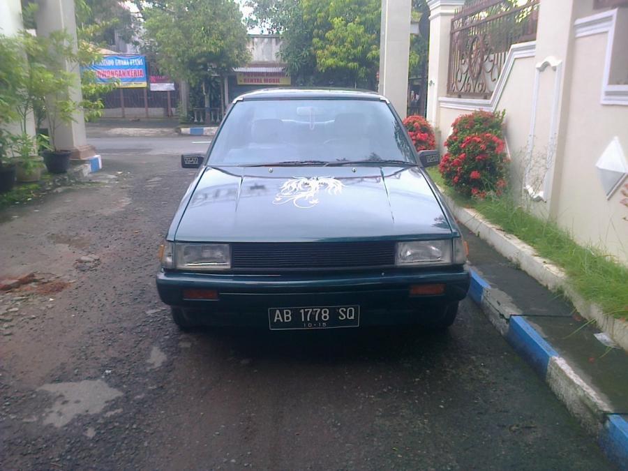 7100 Koleksi Gambar Mobil Sedan Tahun 85 HD