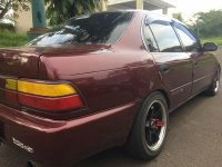 Jual Toyota: Great corolla matic 93