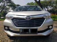Jual Toyota Avanza 1.3 G MT 2018,Serbaguna Untuk Segala Kebutuhan