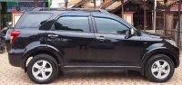 Jual Toyota Rush Tipe S Manual th 2007