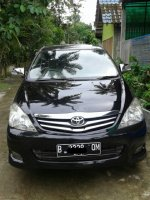Jual Toyota: Innova G 2010 Manual