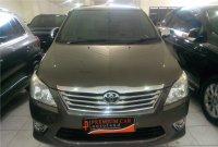 JUAL Toyota Kijang Innova G A/T