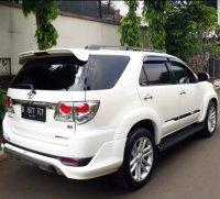 Toyota Fortuner 2.5 G VNT TRD Diesel Autometic Thn.2013 (2.jpg)