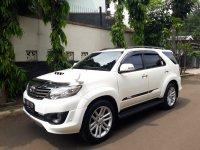 Toyota Fortuner 2.5 G VNT TRD Diesel Autometic Thn.2013 (5.jpg)