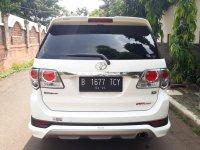 Toyota Fortuner 2.5 G VNT TRD Diesel Autometic Thn.2013 (6.jpg)