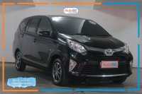 Toyota: [Jual] Calya G 1.2 Automatic 2018 Siap Test Drive